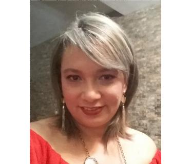 Mgtra. Aura Gómez
