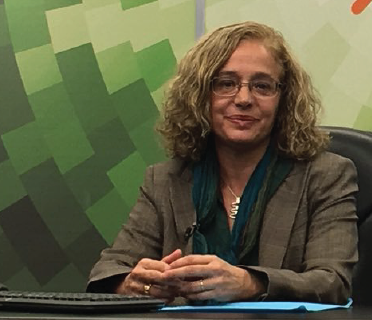 Dra. Ana García-Valcárcel Muñoz-Repiso