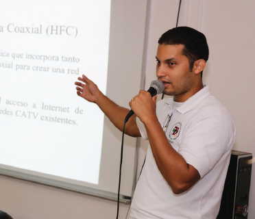 Mgtr. Jonathan Castro