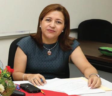 Dra. Lilia Muñoz