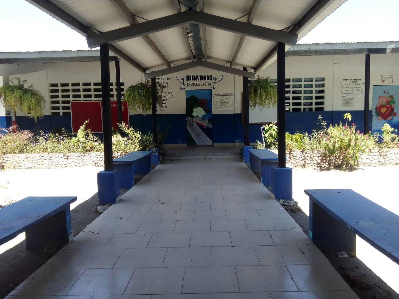 Escuela La Pita